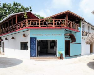 Photo of Rasdhoo Dive Center