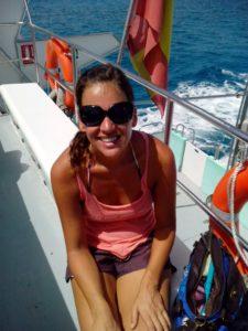 ferry from Corralejo to Lobos Island