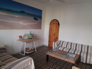 Surfhostal sol y mar Corralejo, Fuerteventura