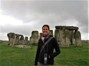 Stonehenge, U.K.