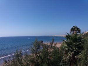 Seaview Canary Islands